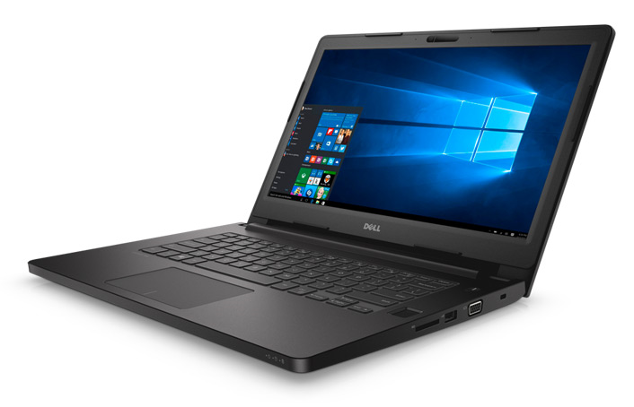 dell laptop notebook
